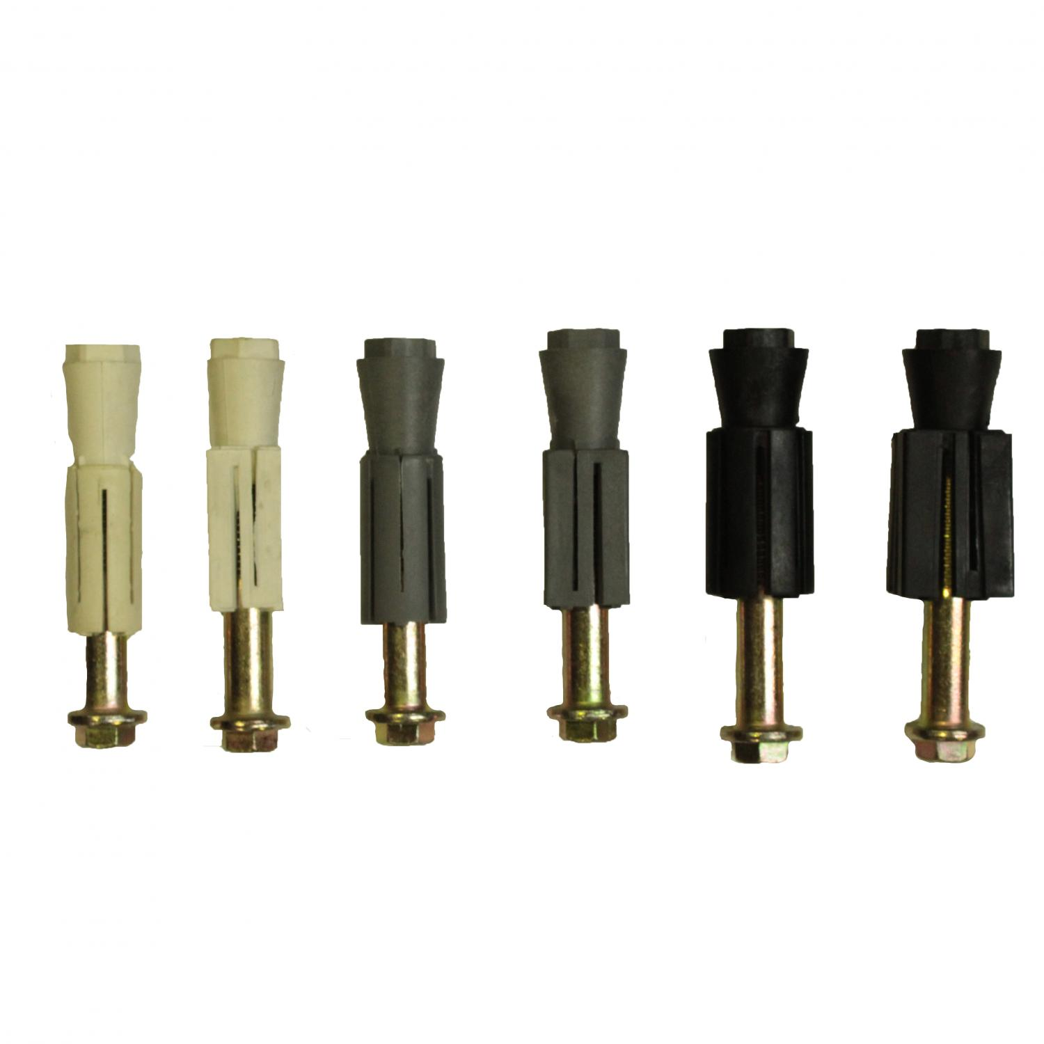 Category Image for PINTLES AND TUBE ADAPTORS