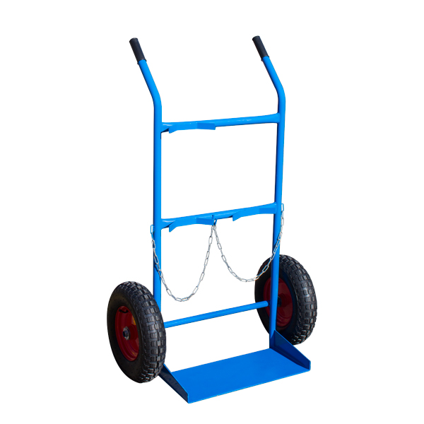 Category Image for GAS BOTTLE TROLLEYS