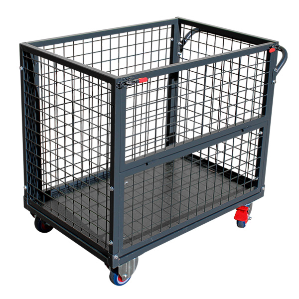 Category Image for CAGED TROLLEYS