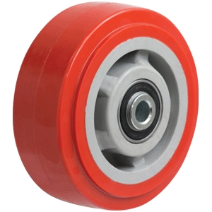 Category Image for Poly Nylon Wheels