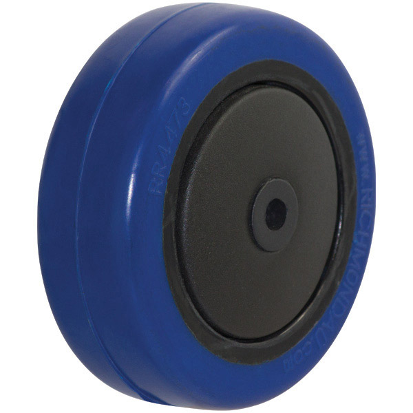 Category Image for BLUE RUBBER WHEELS