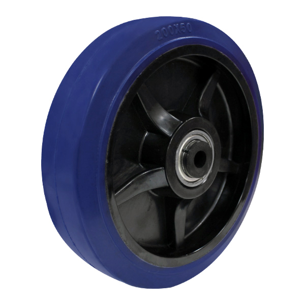 Category Image for RUBBER WHEELS