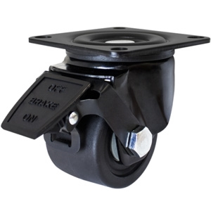 Category Image for LOW PROFILE HIGH CAPACITY CASTORS