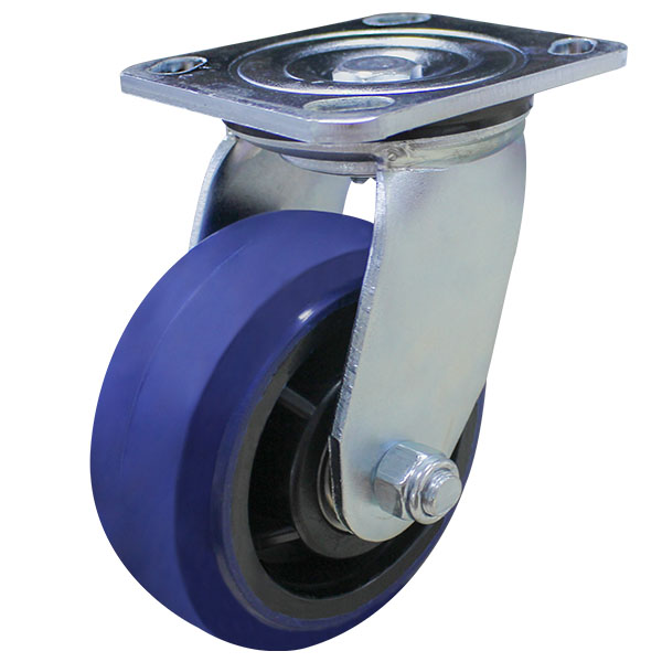 Category Image for Heavy industrial 125mm Diameter Wheels