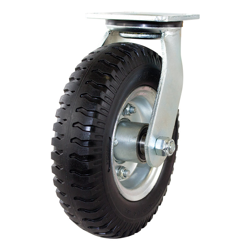 Category Image for Puncture Proof 215mm Diameter Wheels