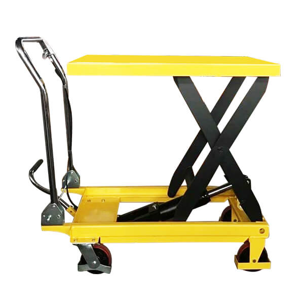 Category Image for SCISSOR LIFT TABLES