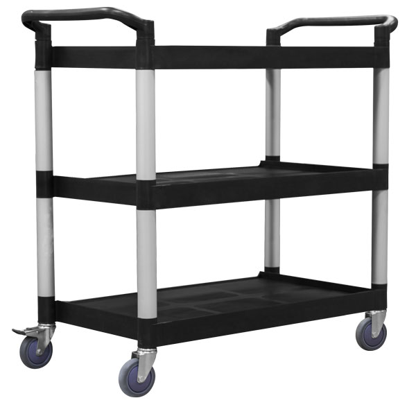 Category Image for HOSPITALITY and SERVICE TROLLEYS