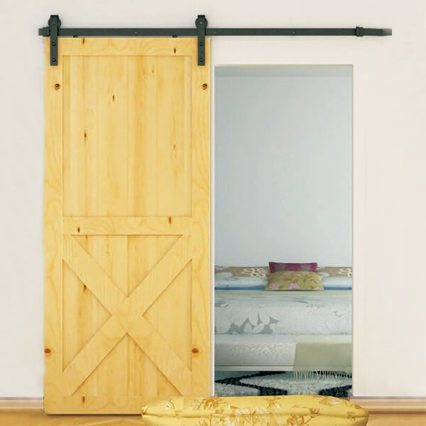 Category Image for BARN DOOR KITS
