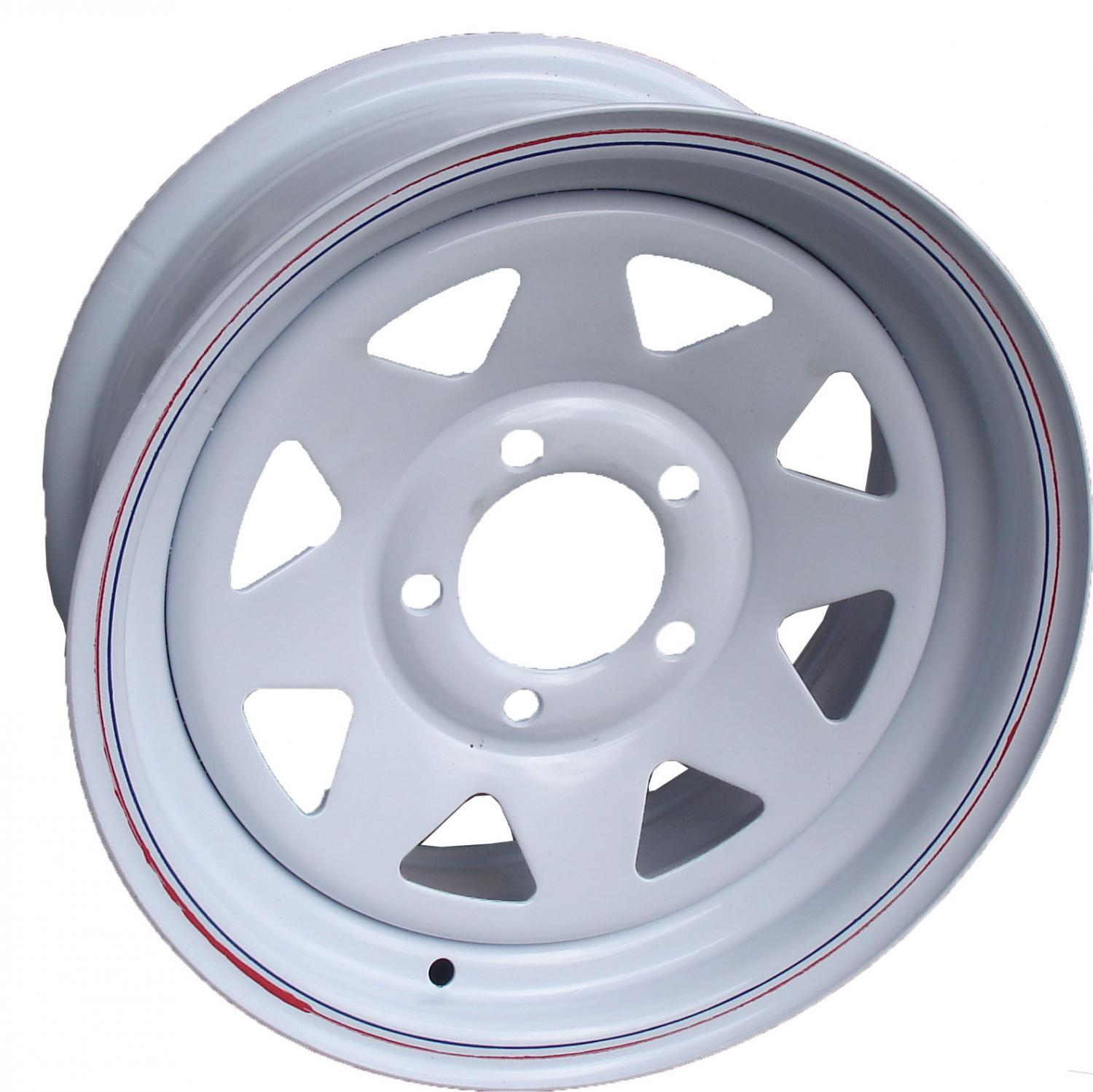 Category Image for Rims to Suit 4 to 14 Inch Tyres